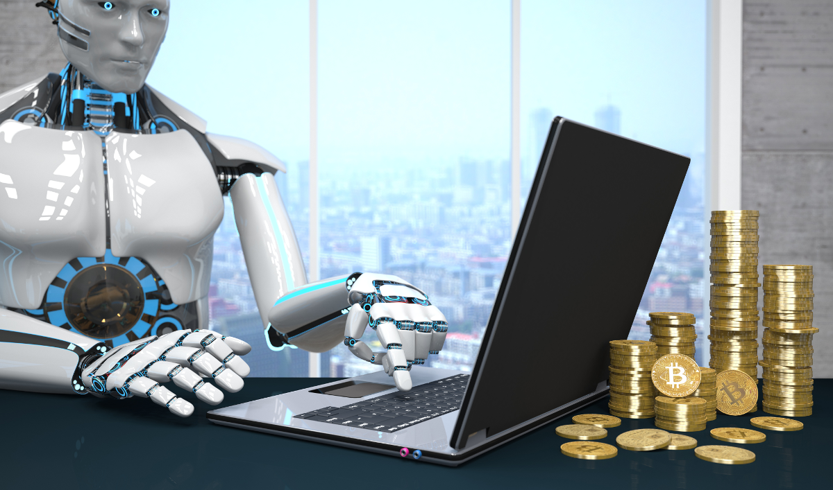 Altcoin bot trading